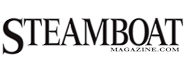 Steamboat magazine logo